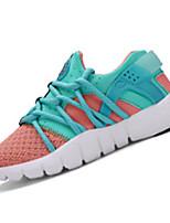 Da donna-Sneakers-Casual / Sportivo-Ballerine-Piatto-Tulle-Nero / Blu / Giallo / Rosa / Grigio / Arancione