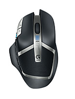 Logitech® G602 Wireless Laser Mouse Game E-Sports LOL/CF/WOW Dedicated Professional Programmable