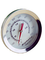 ANYMETRE T55013 High Temperature Food Thermometer