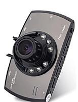 G30 1080p HD Night Vision Vehicle Insurance Gift HD G30 Infrared Night Vision Recorder