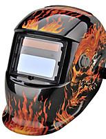 переменная свет сварка маска для лица