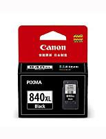Canon 840.841 канонические картриджи для струйных принтеров (черный)