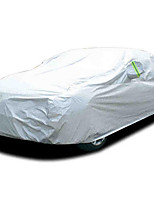 Car Garment Sun Rain Thickened Sunshade And Heat Insulation Car Cover Models Complete