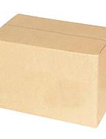 коричневый цвет другой материал упаковки&отправка упаковка коробки пять пачек