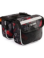 Bike Frame Bag Wearable / Phone Holder /Iphone / Touch Screen / Multifunctional / Shockproof Cycling/Bike Nylon  B-SOUL