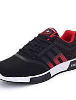 Men's Fashion Sneakers Casual/Party/Travel Tulle Breathable Running Shoes