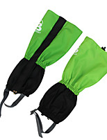 Skiing Shoe Leg Covers