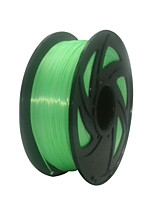 Green PLA / ABS Graffiti Pen Children's Intelligence 3D Three-dimensional Printing Supplies