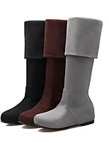 Women's Boots Spring / Fall / Winter Snow Boots / Gladiator /Shoes & Matching Bags