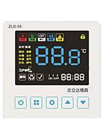 постоянная оболочки регулятор температуры (штекер в переменном-220в; Диапазон рабочих температур: 0-300 ℃)