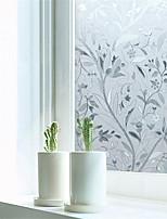 Fensterfolie-Zeitgenössisch-Art Deco