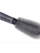 Car Tire Wheel Brush Car Wash Brush Car Cleaning Supplies Tools