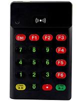 индукционная считыватель карт чтения карт памяти с USB-клавиатура щетки карты