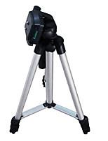 1.3 M Working Height Lightweight Aluminum Frame Camera Travel Tripod Bracket