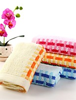 1PC Full Cotton Hand Towel Super Soft 12 by 28 inch Strong Water Absorption Capacity