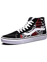 Vans SK8-Hi Classics High Men's Shoes Canvas Outdoor / Athletic / Casual Sneakers Indoor Court