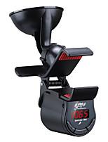 suministros de automoción coche multifuncional clip de teléfono móvil + Bluetooth + FM + MP3