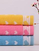 Love All Cotton Jacquard Towel Bibulous Supermarket Gift Towels