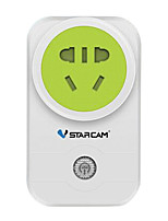 WF831 WiFi Smart Socket Intelligent Home Intelligent Plug
