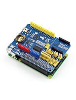 raspberry pi b + pour Arduino adaptateur chapeau pour la framboise pi b + framboise pi 2