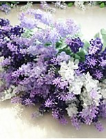 Wedding Flowers Free-form Lavenders Decorations Wedding Polyester 0.78