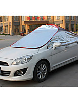 Car Sunscreen Cover Shade And Cool Summer Sun Umbrella Cover Insulation Sunshade Spire