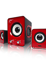 Mini Audio / Hands-Free Equipment for Mobile Phone  /2.1 Version Mini SUBWOOFER SPEAKER