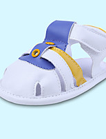 Baby Shoes Casual   Sandals Blue