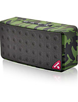 The Camouflage Bookshelf Bluetooth Speaker Remote Control Support Audio input / TF card / FM/ USB