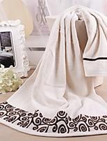 Asciugamano da bagno- ConJacquard- DI100% cotone-100*150cm(39