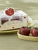 Wedding Party / Birthday Party Favors & Gifts-1Piece/Set Practical Favors Ribbons Ceramic Floral Theme Other