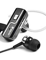 Fineblue WK-100 Kanaal-oordopjes (in gehoorgang)ForMediaspeler/tablet / Mobiele telefoon / ComputerWithmet microfoon / DJ / Volume