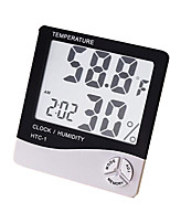 1 HTC-температуры и влажности метр