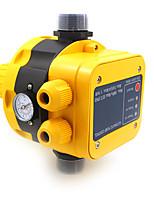 interruptor de control electrónico de la presión de la bomba de agua (fría y caliente)