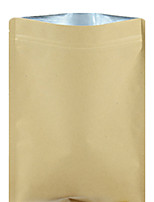 Yellow Color, Other Material Packaging & Shipping 20*30 Kraft Paper Bags A Pack of Fourteen