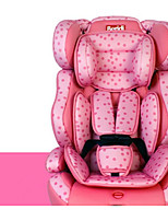 Beridi Beridi Child Safety Seat Chair For Baby Pink Little Common Version
