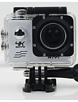 Promotion WIFI Sports DV Aerial Camera / Diving Mobile Phone Monitoring Driving Recorder