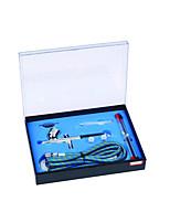 модель макияж специальный пистолет-распылитель набор макияж кислород инъекционное устройство специальный пистолет-распылитель