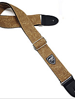 Cowboy Cotton General Bakelite Guitar Strap Guitar Strap