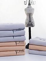 Serviette-Jacquard- en100% Coton-25*50cm