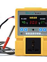 дц-05b постоянной регулятор температуры (штекер в переменном-220в; Диапазон рабочих температур: -55-125 ℃)