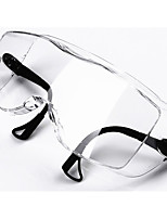 Can Wear Myopia  Glasses Windproof Anti Fog Goggles (3M12308)