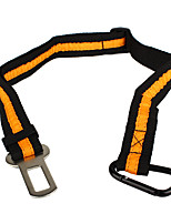 Encell Dog Travel Safety Seat Belt Adjustable Car Harness