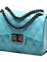 Women Silk Casual / Outdoor Shoulder Bag