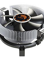 полюс ветра Q50 радиатор центрального процессора бесшумный вообще AMD, 775, 1150, 1155