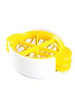 1 Творческая кухня Гаджет / Easy Cut Пластик ABS Для яиц