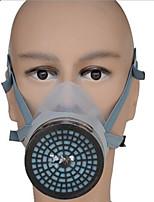 Beatmungsgeräte a4 Silikon Schutzmasken Schutz Anti-Staub-Schutzmaske Malerei
