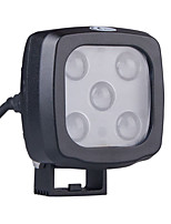 2pcs 9-60v Cree 15w 3000lm Technik LED-Arbeitsleuchte Bagger Warnlampe führte bulldozar Arbeitslampe führte