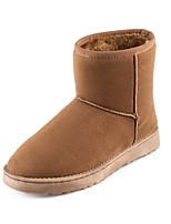 Women's Slippers & Flip-Flops Fall / WinterWedges / Snow Boots / Riding Boots / Fashion Boots / Bootie / Comfort