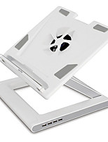 ACTTO/NBS-07WH Laptop Computer Cooler Cooling Rack Fan Base Plate